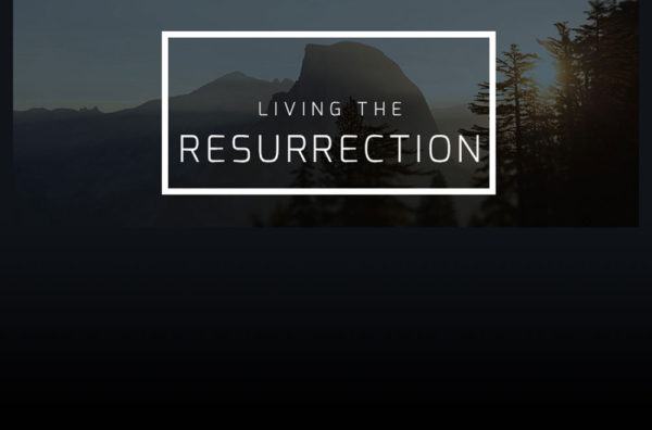 Resurrection Living Image