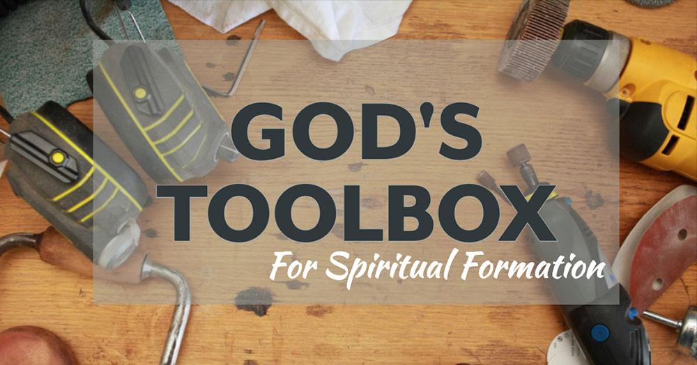 Your Spiritual Toolbox